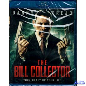 THE BILL COLLECTOR BLU-RAY