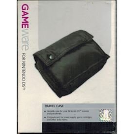 TRAVELCASE DS