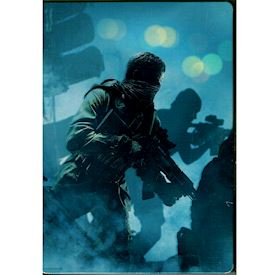 CALL OF DUTY GHOSTS STEELBOOK XBOX 360