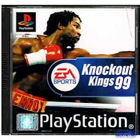 KNOCKOUT KINGS 99 PS1