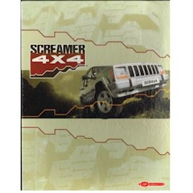 SCREAMER 4X4 PC BIGBOX