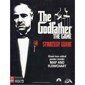 THE GODFATHER THE GAME STRATEGY GUIDE