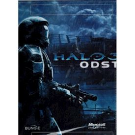 HALO 3 ODST COVER XBOX 360