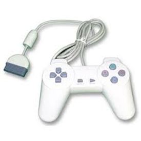 PLAYSTATION CONTROLL PAD VIT PS1