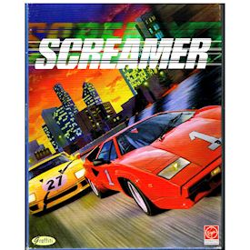 SCREAMER PC BIGBOX