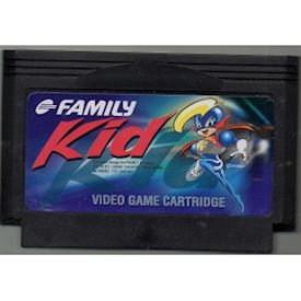 FAMILY KID FAMICOM