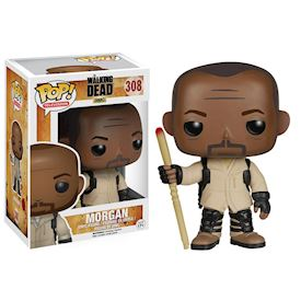 FUNKO POP MORGAN THE WALKING DEAD #308