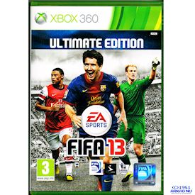 FIFA 13 ULTIMATE EDITION XBOX 360