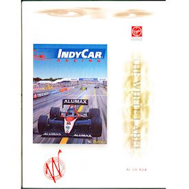 INDYCAR RACING PC BIGBOX