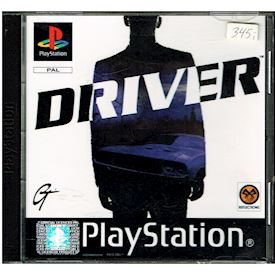 DRIVER PS1