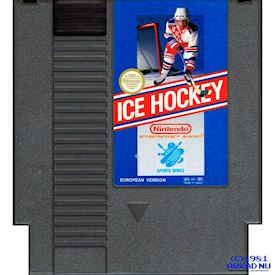 ICE HOCKEY NES