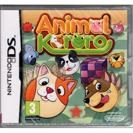 ANIMAL KORORO DS NYTT