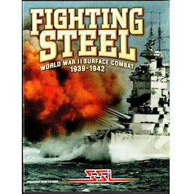 FIGHTING STEEL PC BIGBOX