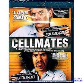 CELLMATES BLU-RAY