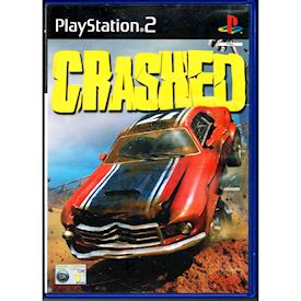 CRASHED PS2