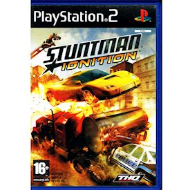 STUNTMAN IGNITION PS2