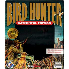BIRD HUNTER WATERFOWL EDITION PC BIGBOX