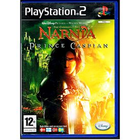 THE CHRONICLES OF NARNIA PRINCE CASPIAN PS2