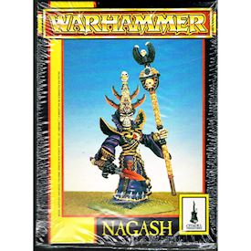 NAGASH WARHAMMER GAMES WORKSHOP 1994