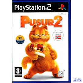 PURSUR 2 NORSK PS2