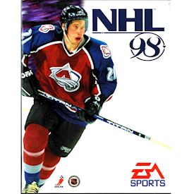 NHL 98 PC BIGBOX