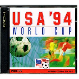 USA 94 WORLD CUP CDI