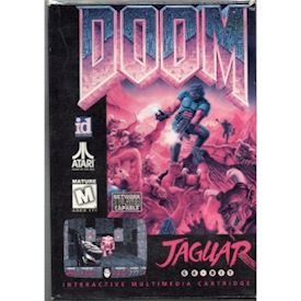 DOOM JAGUAR