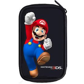 NINTENDO 3DS GAME TRAVELLER NY