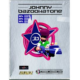 JOHNNY BAZOOKATONE PC BIGBOX