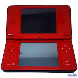 NINTENDO DSi XL SUPER MARIO BROS 25TH ANNIVERSARY EDITION