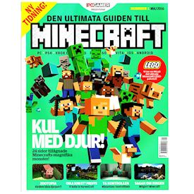 DEN ULTIMATA GUIDEN TILL MINECRAFT