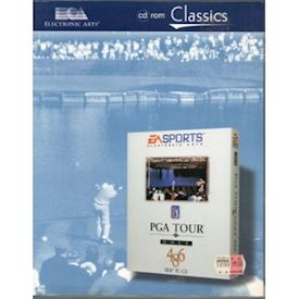 PGA TOUR 486 PC BIGBOX