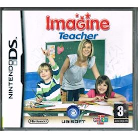 IMAGINE TEACHER DS