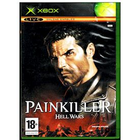PAINKILLER HELL WARS XBOX