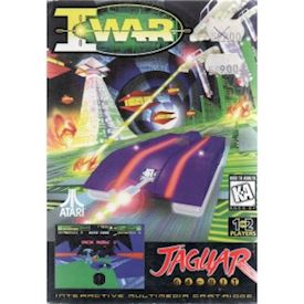 I WAR JAGUAR