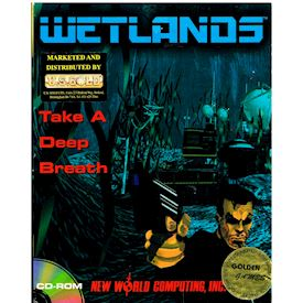 WETLANDS PC BIGBOX