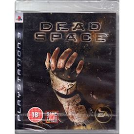 DEAD SPACE PS3 NYTT