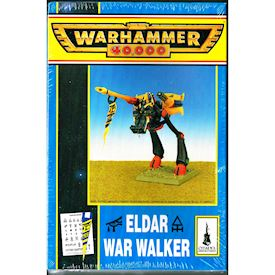 ELDAR WAR WALKER WARHAMMER 40000 GAMES WORKSHOP 1994
