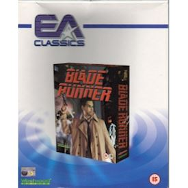 BLADE RUNNER PC BIGBOX