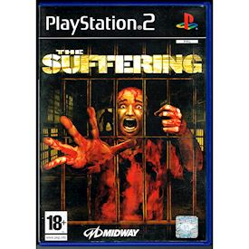 THE SUFFERING PS2