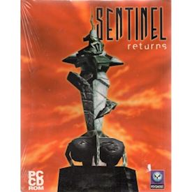 SENTINEL RETURNS PC