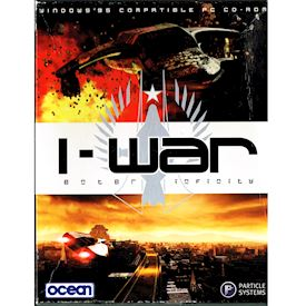 I-WAR PC BIGBOX