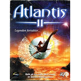 ATLANTIS II PC BIGBOX