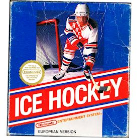 ICE HOCKEY NES SCN