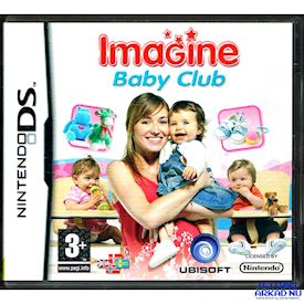 IMAGINE BABY CLUB DS