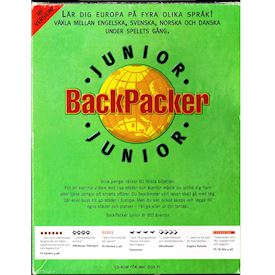 BACKPACKER JUNIOR PC / MAC BIGBOX