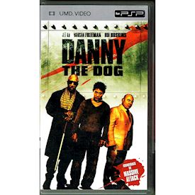 DANNY THE DOG UMD FILM
