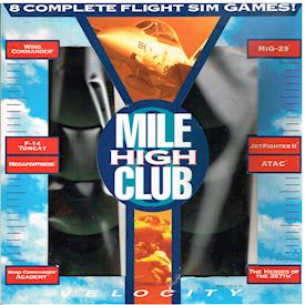 MILE HIGH CLUB PC BIGBOX