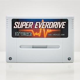 SUPER EVERDRIVE V2