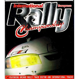 INTERNATIONAL RALLY CHAMPIONSHIP PC BIGBOX